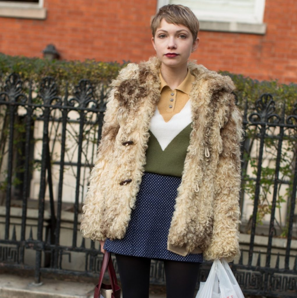 Tavi Gevinson founded Rookie magazine when she was just 15. Now at 21, she's jumping in the podcast game.
