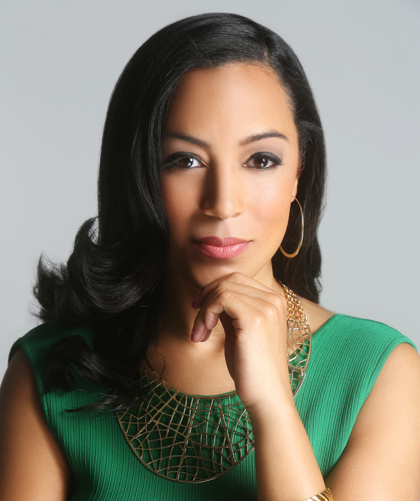 CNN political commentator Angela Rye is not a woman you want to tangle with.